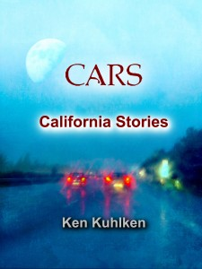 Cars: California Stories